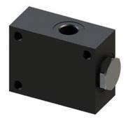 Делитель-сумматор потока DRF10-4-120-380