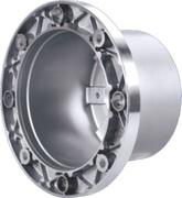 Колокол TH4-100В