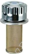 Сапун-заливная горловина QUQ-2
