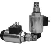 Электрогидрозамок Argo Hytos SD3E-B2/H2L2+SB-B2-0105AL+катушка C22B-23050E