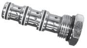 Делитель-сумматор потока Argo Hytos SFD2F-B3/I 20 + SB-B4-0203AL