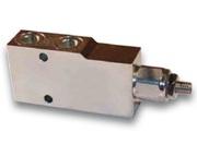 Клапан уравновешивающий (тормозной) Oleoweb VBCL-380-1-S