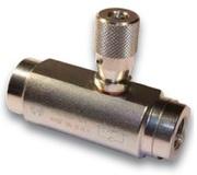 Регулятор потока с обратным клапаном Oleoweb VRC-140